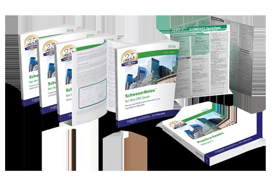CFA Level 1 Schweser Notes Package